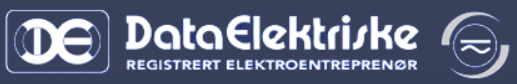 Data Elektriske AS